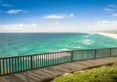 Allerta della spiaggia Immagini Stock Libere da Diritti