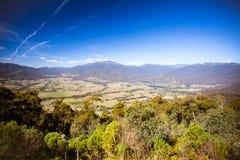 Allerta di bellezza di Mt Immagini Stock Libere da Diritti
