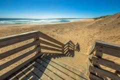 Allerta di Phillip Island Fotografia Stock