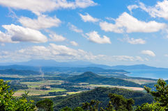 Allerta nel Queensland, Australia Immagini Stock Libere da Diritti