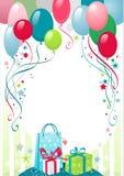 Alles Gute zum Geburtstag Stockbilder