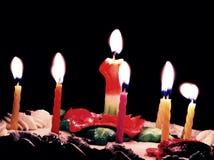 Alles Gute zum Geburtstag Lizenzfreie Stockbilder