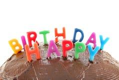 Alles Gute zum Geburtstag Lizenzfreie Stockfotografie