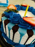 Alles Gute zum Geburtstag stockfoto