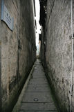 Alley Stock Image
