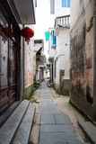 Alley Stock Images