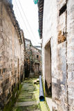 Alley Royalty Free Stock Photo