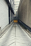 Alleyway  Stock Photos
