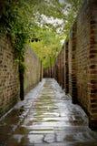 Alleyway Immagini Stock