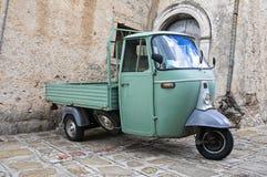 alleyway Moliterno La Basilicata L'Italia Immagini Stock