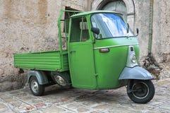 alleyway Moliterno La Basilicata L'Italia Fotografie Stock