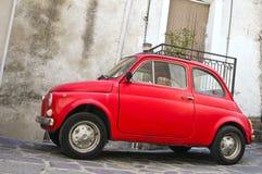 alleyway Oriolo Calabrië Italië stock foto