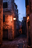 Alleyway Stock Images