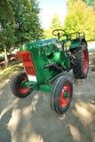 Allgaier AP16 tractor Stock Image