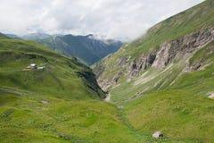 Allgauer Alpen Royalty Free Stock Photography