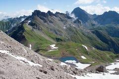 Allgauer Alpen Stock Photography