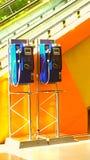 Allgemeine Linie Telefon Stockfoto