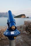 Allgemeine Teleskope Stockfotos