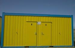 Allgemeine Toilette Lizenzfreie Stockbilder