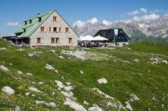 Allgäuer Alpen , Germany Royalty Free Stock Images