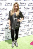 Alli Simpson Immagine Stock