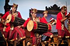 Alliage de Bali. Photographie stock