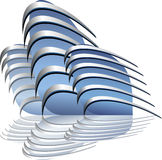 Alliance Corporation logo Stock Images