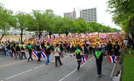 alliansdemokratifolk s Fotografering för Bildbyråer