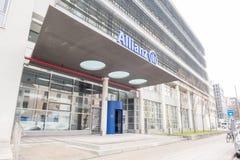 Allianz Images stock