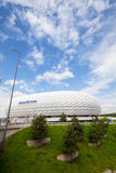 Allianz Arena Stock Images