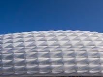 Allianz Arena in Froettmaning, Munich, Bavaria