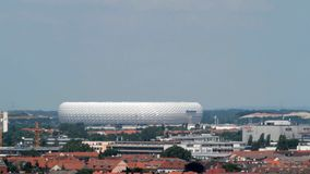 allianz arena Munich zbiory wideo