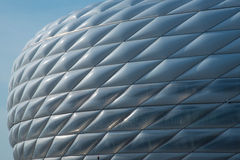Allianz Arena Stock Image