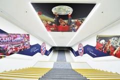 Allianz Arena Stadium Stock Images