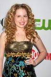 Allie Grant Imagem de Stock