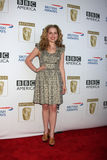 Allie Grant Stockfotos