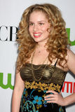 Allie Grant Fotografia Stock