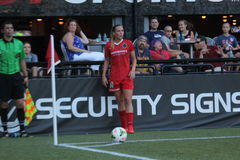 Allie Long Royalty Free Stock Images