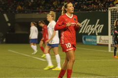 Allie Long Stock Images