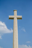 Allied War Cemetery Stock Images