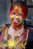Allievi indiani Immagine Stock Libera da Diritti