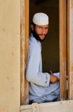 Allievo afgano Immagine Stock Libera da Diritti