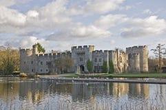 Allington城堡 免版税库存图片