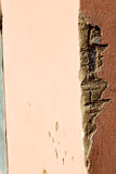 allini nel pavimento colorated vecchie mattonelle del Marocco ceramico Fotografia Stock Libera da Diritti