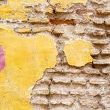 allini nelle vecchie mattonelle del Marocco Africa e nel abst ceramico colorated del pavimento Fotografie Stock Libere da Diritti