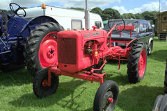 1947 Allis Chalmers B tractor. royalty free stock photos