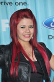 Allison Iraheta Stock Photography