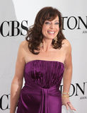 Allison Janney Stock Photo