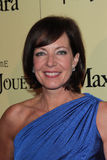 Allison Janney images stock