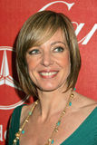 Allison Janney photo stock